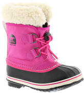 Sorel Yoot Pac Nylon (Girls' Toddler-Youth)