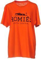 BLTEE BRIAN LICHTENBERG T-shirts