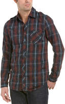 Hudson Weston Woven Shirt