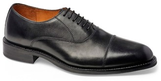 Carlos by Carlos Santana Woodstock Cap Toe Oxford