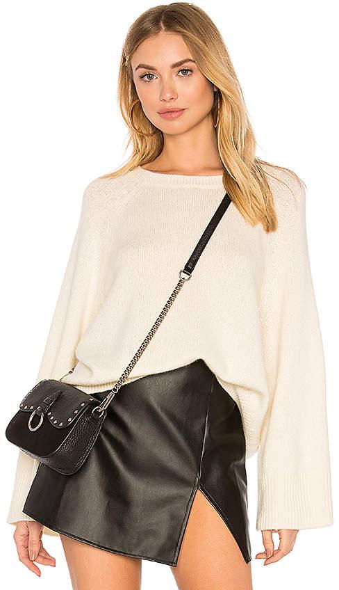 Charli Keyla Cashmere Sweater