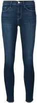 Frame Le Skinny de Jeanne' Crop Jean