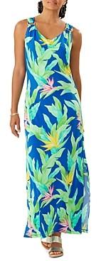 Tommy Bahama Nirvana Night Maxi Dress
