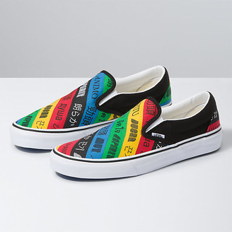Vans Spirit Slip-On