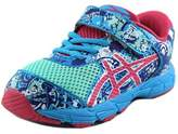 Asics Noosa Tri 11 Toddler Synthetic Blue Fashion Sneakers.
