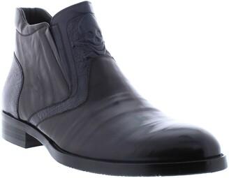 Robert Graham Zeitz Zip Boot