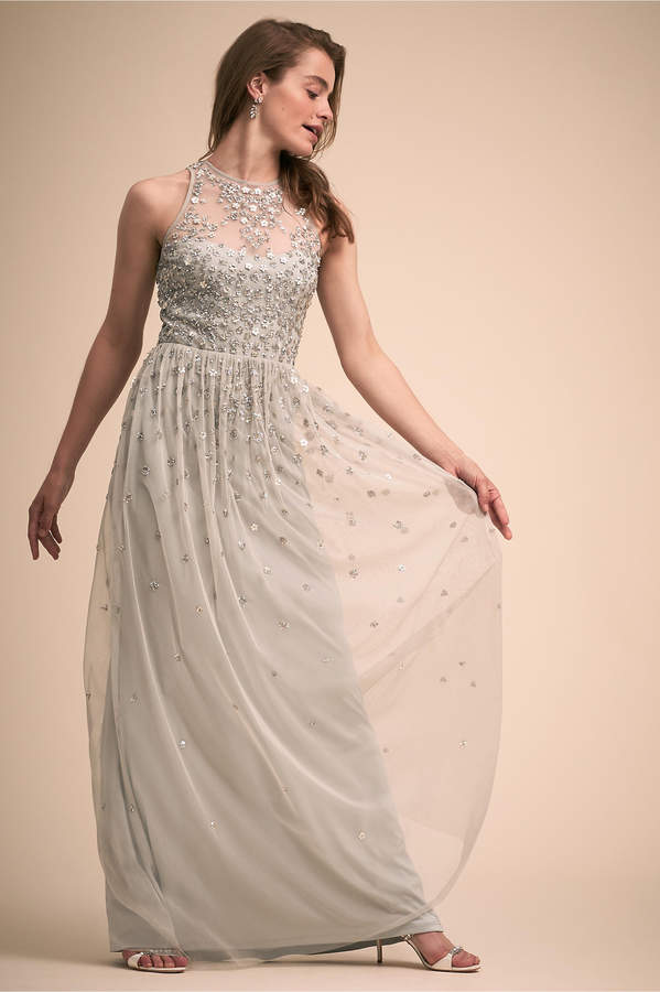 BHLDN Ginny Dress