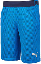 Puma Men's dryCELL Mesh Training Shorts
