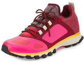 adidas by Stella McCartney Adizero XT Running Sneaker, Pink