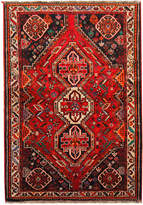 """F.J. Kashanian Persia Hand-Knotted Rug (3'10""""x5'6"""")"""