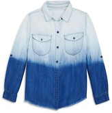 Pinc Premium Girls' Ombré Shirt - Big Kid