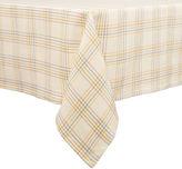 JCPenney jcp EVERYDAYTM Plaid Tablecloth