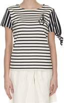 J.W.Anderson Striped Top
