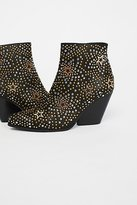 Jeffrey Campbell Clyde Western Boot by at Free People