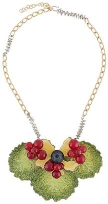 Maison Margiela Vegetable Pendant Necklace
