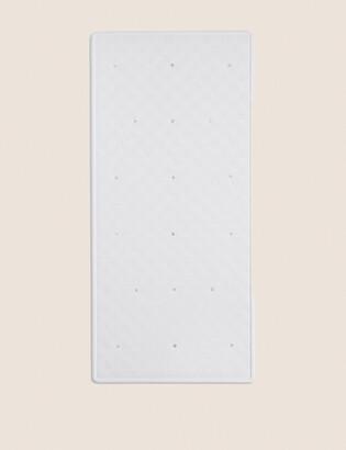 Marks and Spencer Non-slip Rectangle Shower Mat