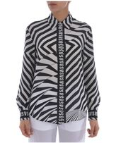Versus Patterned Shirt