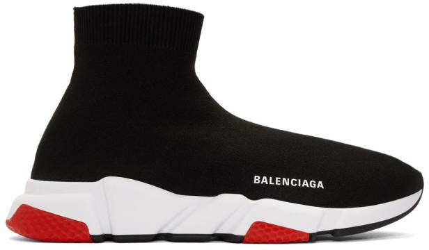 Balenciaga Trainers For Men | Shop the
