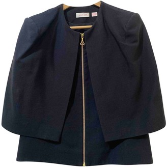 Sass & Bide Black Cotton Jackets
