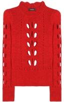 Isabel Marant Ilia Knitted Sweater