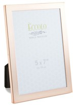 Eccolo Simple Elegance Copper Picture Frame