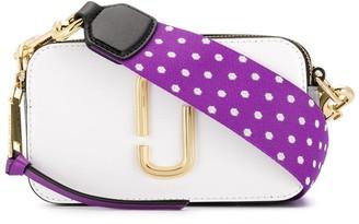 Marc Jacobs Snapshot small crossbody bag