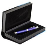 Montblanc Jules Verne Writers Edition Fountain Pen