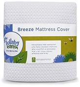 Naturepedic Lullaby Earth Breeze Cover - White