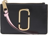 Marc Jacobs The Snapshot Small Leather Wallet