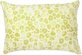 Pehr Designs Mustard Poppy Pillow - Mustard