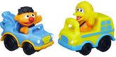 Sesame Street Playskool Racers (Big Bird And Ernie)