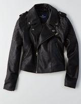 American Eagle AEO Moto Jacket
