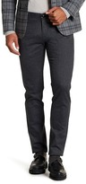 "TR Premium Comfort Fit Soft Pattern Dress Pant - 32-34"" Inseam"