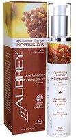 Aubrey Organics Age-Defying Moisturizer, 1.7 fl oz cream