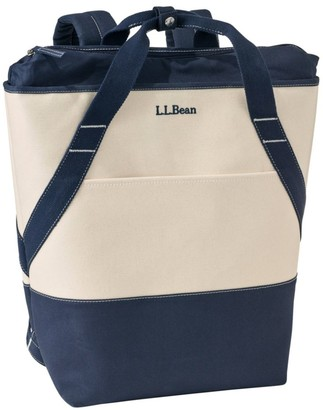 L.L. Bean Insulated Backpack