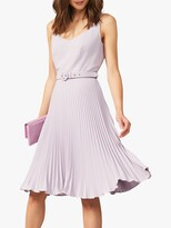 Thumbnail for your product : Phase Eight Breena Dress, Iris