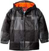 Columbia Kids - Wrecktangle Jacket Boy's Coat