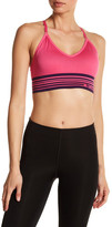 Columbia Long Banded Adjustable Cami Sports Bra