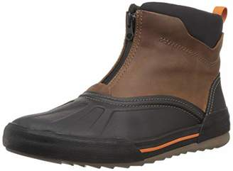Clarks Men's Bowman Top Ankle Boot