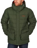 Rab Sanctuary Jacket