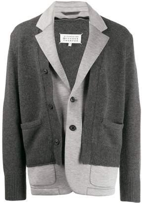 Maison Margiela double layer jacket