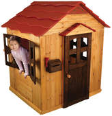 Kid Kraft Outdoor Playhouse