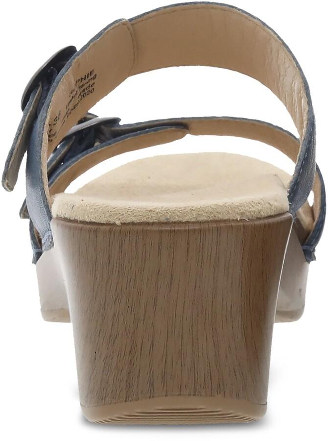 Thumbnail for your product : Dansko Sophie Slide Sandal