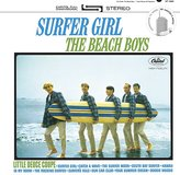 "Crate & Barrel The Beach Boys ""Surfer Girl"""