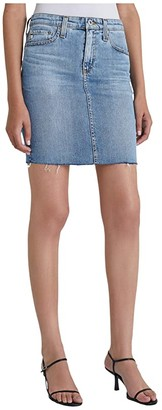 AG Jeans Erin Skirt in 20 Years Recovery (20 Years Recovery) Women's Skirt