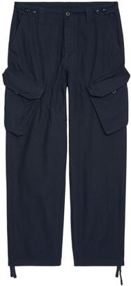 Arket Cargo Trousers