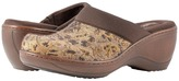 SoftWalk Murietta Women's Clog Shoes