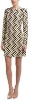 Julie Brown Sheath Dress.