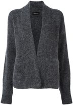 By Malene Birger open front cardigan