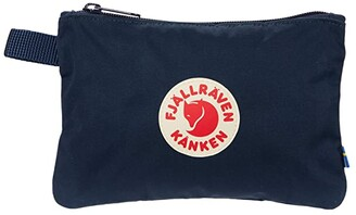 Fjallraven Kanken Gear Pocket (Warm Yellow) Wallet